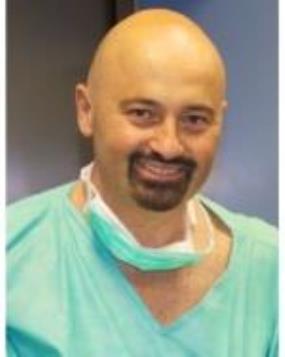 Dr Sergio Petrocca
