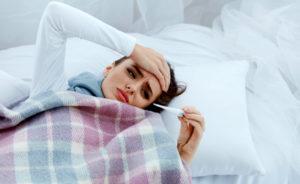 cause febbre 2