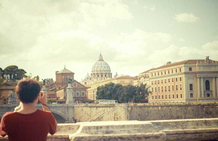 Medici a Domicilio offre il servizio di guardia medica turistica a Roma