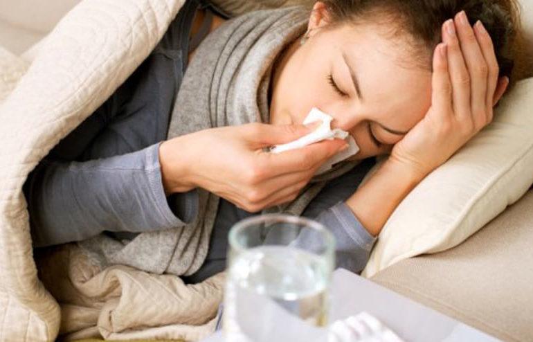 influenza 2018
