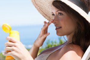 protezione dal sole
